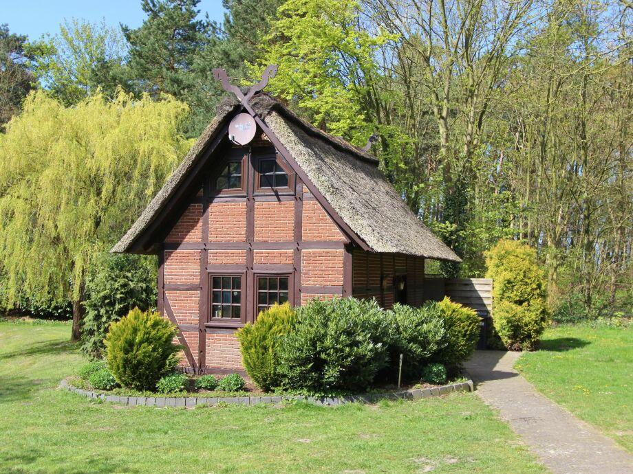 Außenaufnahme Kirchdorf