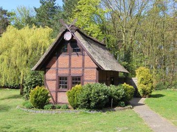 Ferienhaus Kirchdorf