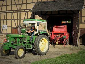 Ferienwohnung Am Ferienbauernhof - FW 3