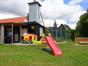 Ferienwohnung Hüttenrode