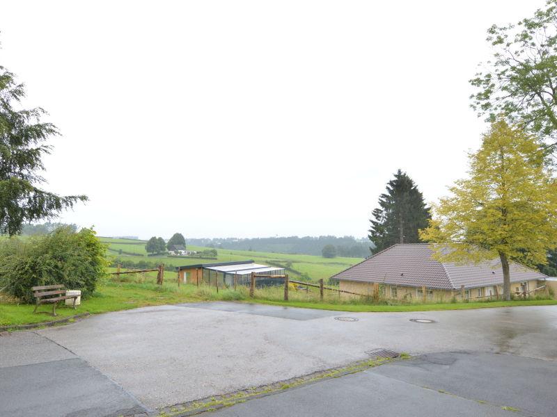 Ferienhaus Morgenwald Romantic