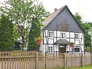 Ferienhaus Am Bach