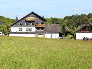 Ferienwohnung Liesen im Sauerland