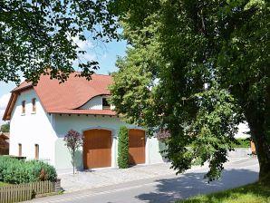 Ferienwohnung Böhmerwald & Stückberg