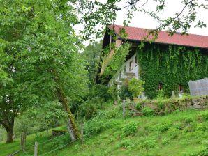 Landhaus Höpflhof
