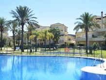 Ferienwohnung San Roque Resort