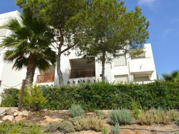 Ferienwohnung Casa del Puente