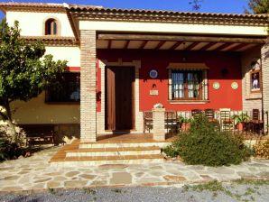 Cottage , Haus-Nr: ES-29230-14