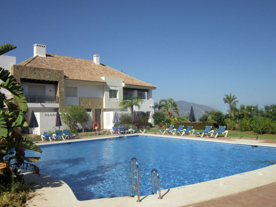 Außenaufnahme La Cala Golf House