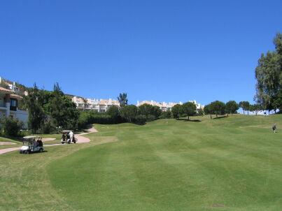 La Cala Golf House