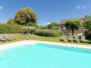 Ferienhaus Maison Le Puy Tramuzat