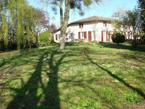 Ferienhaus Maison de Vacances - JONCREUIL
