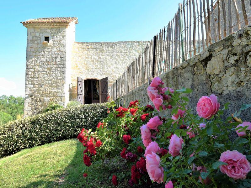 Schloss Chateau d'Agen-en tout