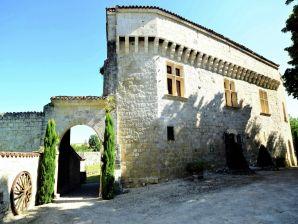 Schloss Chateau d'Agen-Principale
