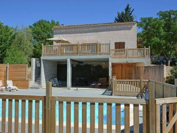 Ferienhaus Villa Félines