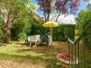 Cottage Gite Sainte Trie