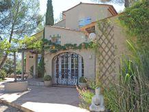 Ferienhaus maison Lei Roucas