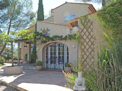 maison Lei Roucas