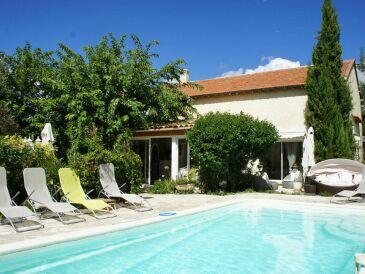 Villa Entre Aix Marseille et les Calanques