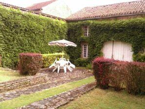 Ferienhaus Maison Amouroux
