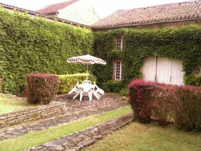 Maison Amouroux
