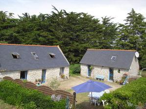 Ferienhaus Saint Trémeur