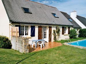 Ferienhaus Le Clos