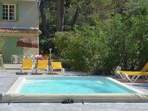 Ferienhaus Belle Maison près du Pont du Gard