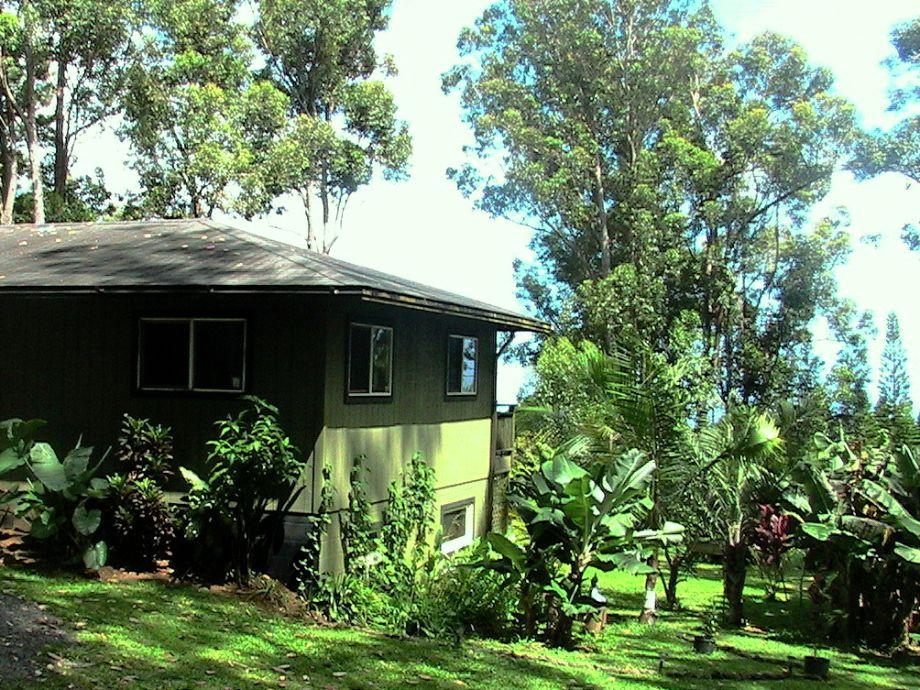 Außenaufnahme Maui Oceanview Retreat