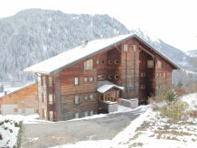 Ferienwohnung Le Val Pierre