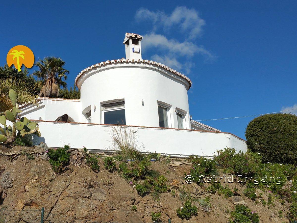 Ferienhaus casa almendros mit ganzjahrespool costa del sol andalusien frau astrid irrgang - Casa plus malaga ...