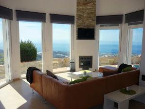 Villa Casa Almendros - 270° Panorama-Meerblick