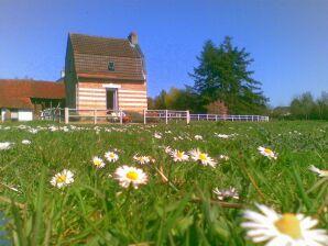 Ferienhaus La Maisonnette