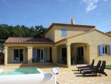 Ferienhaus Villa Dumas 6 personen