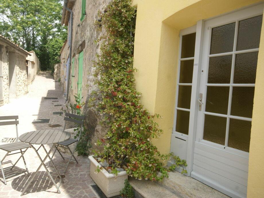 Außenaufnahme Maison de vacances - Fayence