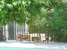 Cottage Les platanes