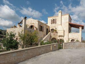 Villa Pantelis