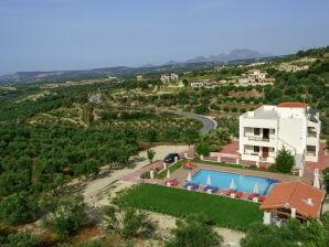 Villa Legathes