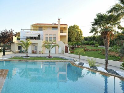 Villa Annia