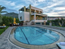 Villa Villa Mystic