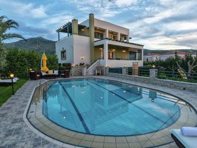 Villa Mystic