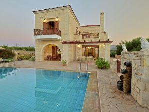 Ferienhaus Villa Erofili