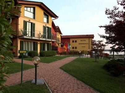 Residence Montelago - Mono 2