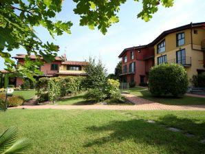 Ferienwohnung Residence Montelago - Bilo 4