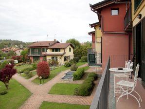 Residence Montelago - Villa