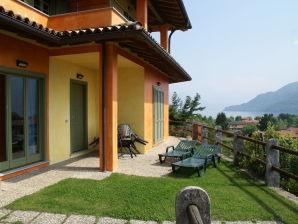 Ferienwohnung Appartementi Ferrari - Mono arancione