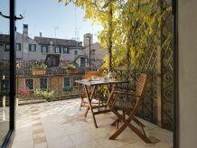 Ferienwohnung San Giacomo terrazza