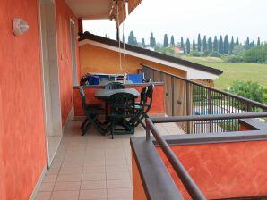 Ferienwohnung Camelia Ventotto - Cod XML 73F9 CAM-28