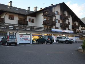 Ferienwohnung Residence Negritella