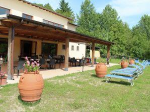Ferienhaus Casetta 5